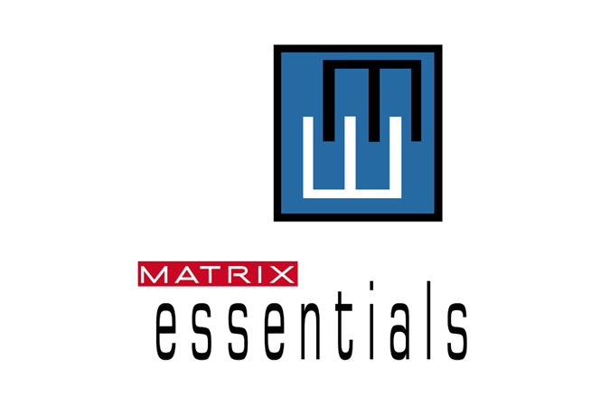 Matrix Essentials Logo
